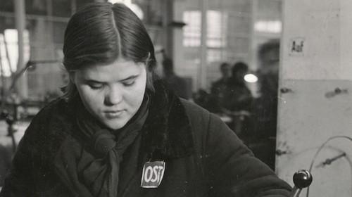 Online-Vortragsreihe: Nationalsozialistische Zwangsarbeit in Österreich