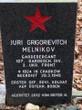 Der erste gefallene Sowjetsoldat auf österreichischen Boden