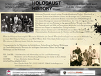 HOLOCAUST HISTORY Project