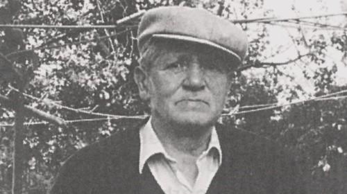 Josef Horvath - ein Roma als Widerstandskämpfer