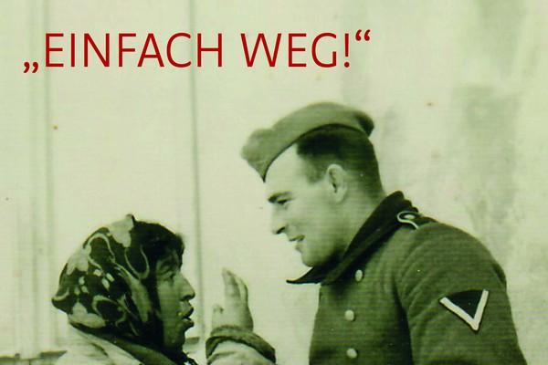 """Neuerscheinung: """"Einfach weg. Romasiedlungen im Burgenland"""" von Gerhard Baumgartner und Herbert Brettl"""
