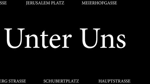 """Projekt """"Mitten Unter Uns"""" macht auf die lange Geschichte des jüdisch-christlichen Zusammenlebens in Eisenstadt aufmerksam"""