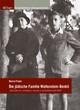 """Die jüdische Familie Wallenstein-Benkö - """"Ich habe nie verstanden, warum er zurückkam und blieb"""""""