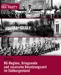 NS-Regime, Kriegsende und russische Besatzungszeit im Südburgenland