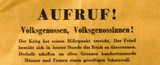 75 Jahre Kriegsende - Rudersdorf und Dobersdorf im Jahr 1945