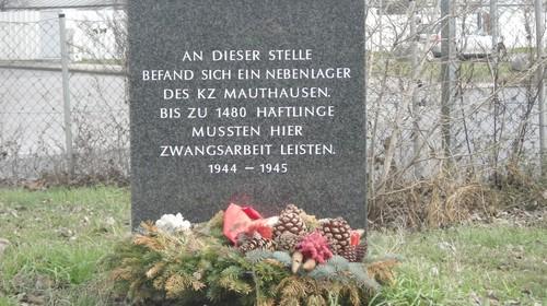 ABGESAGT! - Auf den Spuren jüdisch-ungarischer Zwangsarbeit in Wien (2. Bezirk)