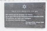 Jüdische Spuren in Kittsee