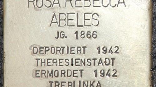 Jüdische Spuren in Niederösterreich