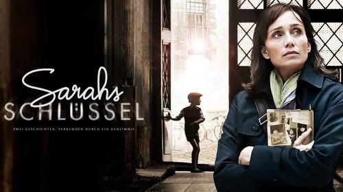 """""""Sarahs Schlüssel"""""""