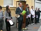 Die Verfolgung der Kärntner Roma - zwei Schulprojekte