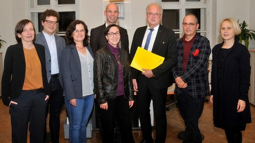 HistorikerInnenbeirat in Krems