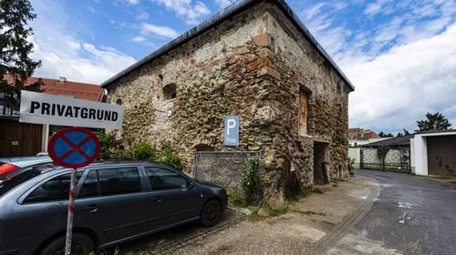 Österreichs älteste Synagoge befindet sich in Korneuburg, Niederösterreich