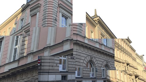 """""""Die Schule"""" – ein multimediales Forschungsprojekt zum Akademischen Gymnasium Linz"""