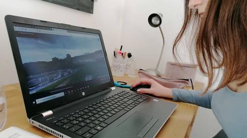 Digitale Bildungsarbeit der KZ-Gedenkstätte Mauthausen