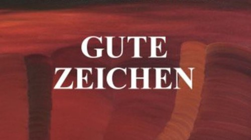 """""""Gute Zeichen"""": ein Buch zum Besuch der KZ-Gedenkstätte Mauthausen"""