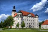 Neue Dauerausstellung im Lern- und Gedenkort Schloss Hartheim