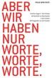 Mauthausen-Lesebuch mit literarischen Texten und Fotografien