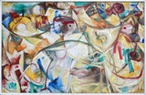 Ausstellung: Werke von Jehuda Bacon