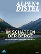 Alpendistel - neues Magazin