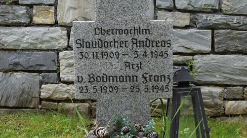 Der Fall Franz Bodmann