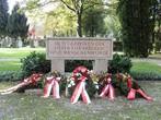 Gedenkfeier des KZ-Verband/VdA Salzburg am Kommunalfriedhof