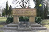 Gedenkfeier für die Opfer des Nationalsozialismus