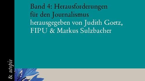 Buchvorstellung: Rechtsextremismus – Herausforderungen für den Journalismus