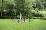 """Führung am """"Russenfriedhof"""""""