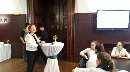 Ausstellungsprojekt: Was will der Staat von der Schule? Bildungseinrichtungen zwischen Faschismus und Demokratie