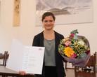 Interview mit Nicola Nagy, erste Preisträgerin der gedenk_potenziale der Stadt Innsbruck