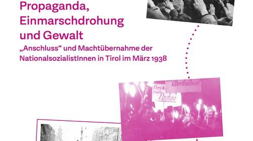 Lernmodul Tirol 1938: Irmgard Bibermann