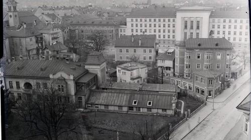 Neues zur Aufarbeitung der Geschichte des Landhauses Innsbruck