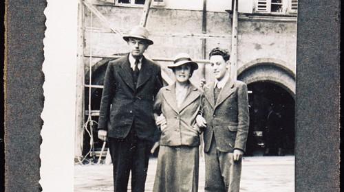 Novemberpogrom 1938 in Innsbruck: Opfer und Schauplätze des Terrors