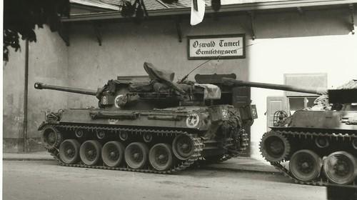 Ausstellung: Zeit der Befreiung. Das Kriegsende in Westtirol 1944-45