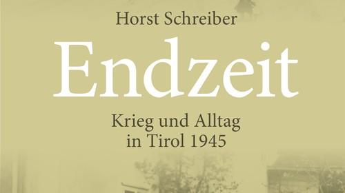 Coronabedingt abgesagt - Fortbildung an der PHT: Endzeit. Krieg und Alltag in Tirol 1945