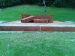 Denkmal für die NS-Euthanasie-Opfer in Zirl