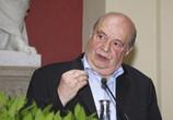Rudolf Gelbard, KZ-Theresienstadt-Überlebender, in Tirol