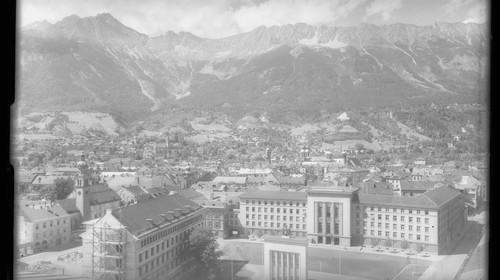 Projektvorstellung und Buchpräsentation Hilde Strobl/Christian Mathies: Vom Gauhaus zum Landhaus. Ein Tiroler NS-Bau und seine Geschichte