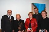 ORF-Video: Dorli Neale, 1938 aus Innsbruck vertrieben, besuchte ihre ehemaligen Schule in Innsbruck