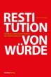 Buch Horst Schreiber: Restitution von Würde