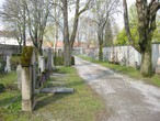 Materialien zum Jüdischen Friedhof in Innsbruck
