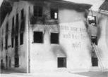 Mediale Berichterstattung zum Kriegsende in Tirol