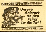 Holocaust-Gedenktag 2014: Nationalsozialismus im Radio Freirad