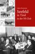 Buch Sabine Pitscheider: Seefeld in Tirol in der NS-Zeit