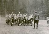 Lernmaterial Tirol in der Ersten Republik, im Nationalsozialismus und in der Nachkriegszeit