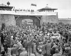 Befreiung von Mauthausen