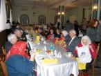 Fest für ehemalige ZwangsarbeiterInnen, die in Ö waren (Rowenki, Dezember 2008)