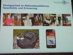 13. Zentrales Seminar: Zwangsarbeiterinnen und Zwangsarbeiter – Sklaven der Volksgemeinschaft