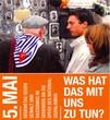 5. Mai - Gedenktag gegen Gewalt und Rassismus im Gedenken an die Opfer des Nationalsozialismus