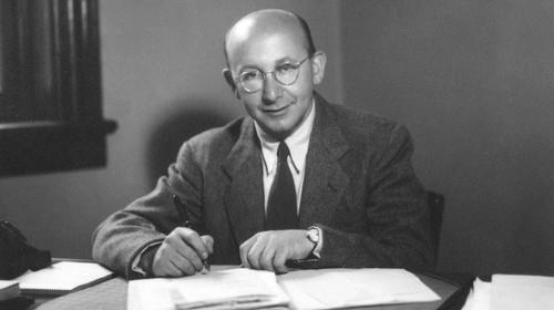 """Buchpräsentation """"Auf Wiedersehen, Kinder! Ernst Papanek. Revolutionärer Reformpädagoge, Retter jüdischer Kinder"""""""